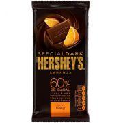 Hershey's Special Dark Laranja 60% Cacau 100g