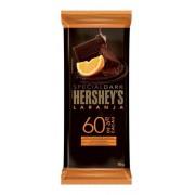 Hershey's Special Dark Laranja 60% Cacau 85g
