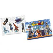 Kit Decorativo Dragon Ball Festcolor