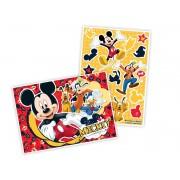 Kit Decorativo Mickey Regina