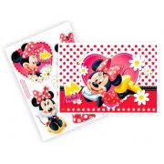 Kit Decorativo Minnie Vermelha Regina