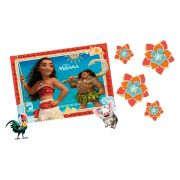 Kit Decorativo Moana Regina