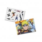 Kit Decorativo Naruto Festcolor