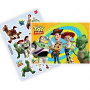 Kit Decorativo Toy Story Regina