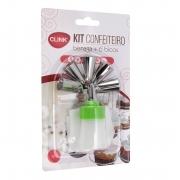 Kit para Confeiteiro Clink
