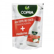 Leite de Coco 200ml Pouch Copra