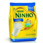 Leite em Pó Ninho integral Nestlé 800g