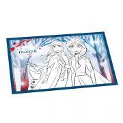 Lembrancinha de Mesa para Colorir Frozen 2 C 08 unid Regina