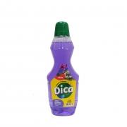 Limpador Perfumado 500ml Dica