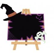 Lousa Halloween Grintoy
