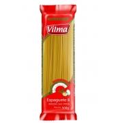 Macarrão Espaguete N8 500g Vilma
