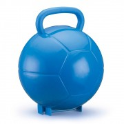 Maleta Bola de Futebol Azul