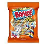 Marshmallow 220g Big Twist Tutti Frutti Banzé Boavistense