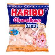 Marshmallow 250g Barbecue Doce De Leite Haribo
