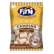 Marshmallow 250g Camping Cappuccino Fini