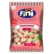 Marshmallow 250g Morango Fini