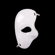 Máscara Halloween Fantasma