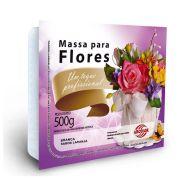 Massa para Flores Arcolor 500g