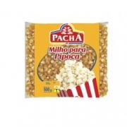 Milho para Pipoca 500g Pachá