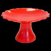Mini Cake Vermelho