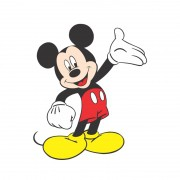 Mini Painel Mickey Piffer