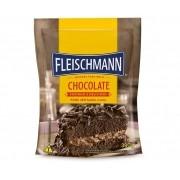 Mistura Bolo Chocolate 390g Fleischmann