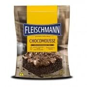 Mistura Bolo Chocomousse 450g Fleischmann