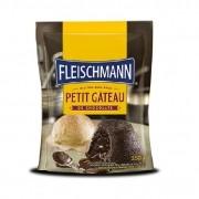 Mistura Bolo Petit Gâteau Chocolate 350g Fleischmann