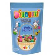 Ovinhos de Chocolate Disqueti 90g Dori