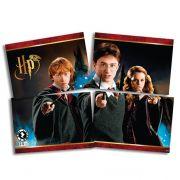 Painel 4 Lâminas Harry Potter Festcolor