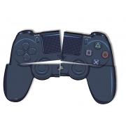 Painel 4 Lâminas Playstation Festcolor