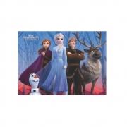 Painel Grande T.N.T Frozen II 1,40m x 1,03m c1 unid Piffer