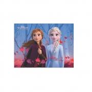 Painel Grande T.N.T Frozen II Anna e Elsa 1,40m x 1,03m c1 unid Piffer