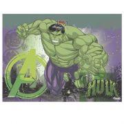 Painel Grande T.N.T Hulk 1,40 m x 1,03 m C 01 unid Piffer