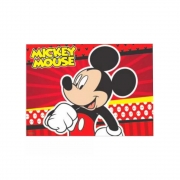 Painel Grande T.N.T Mickey Mouse  c/1 unid Piffer