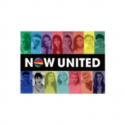 Painel Grande T.N.T Now United c/1 unid Piffer