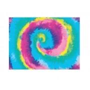 Painel Grande T.N.T Tie Dye 1,40m x 1,03m c1 unid Piffer