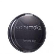 Pancake Preto 10g Colormake