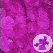 Papel de Bala Caracol Pink 40 unid Real Seda