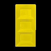 Petisqueira Amarela C 03 Silver Festas