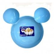 Petisqueira Ratinho Azul Bebê