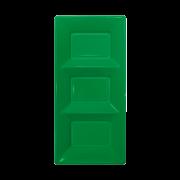 Petisqueira Verde C 03 Silver Festas