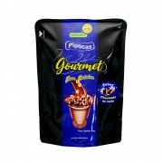 Pipoca Gourmet 50g Chocolate ao Leite Fera