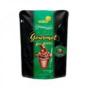 Pipoca Gourmet 50g Chocolate com Coco Fera