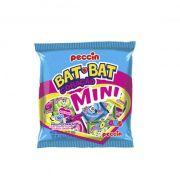 Pirulito Bat Bat Mini Coração Tutti-Frutti Colors 200g Peccin