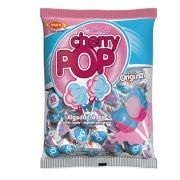 Pirulito Cherry Pop Algodão Doce 700g Sam's