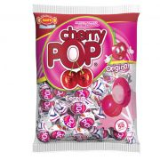 Pirulito Cherry Pop Cereja 700g Sam's