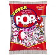 Pirulito Cherry Pop Chicle Cereja 750g Sam's