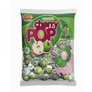 Pirulito Cherry Pop Maçã Verde 700g Sam's