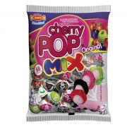 Pirulito Cherry Pop Mix 700g Sam's